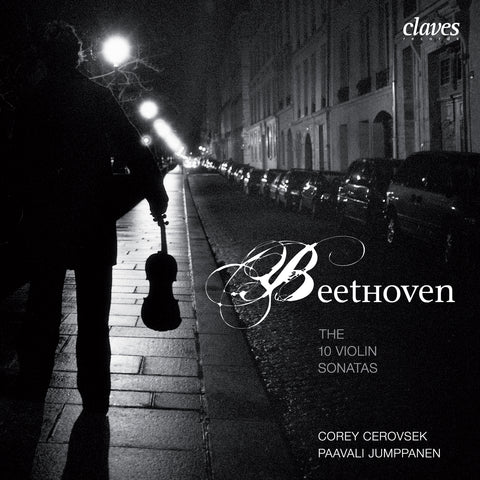 (2006) Beethoven: Complete Sonatas for Piano & Violin