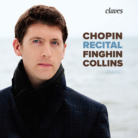 (2017) Chopin Recital - Finghin Collins, Piano