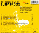 (2013) The Big Sound of Bubba Brooks