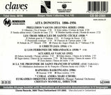 (2003) Basque Music Collection, Vol. VII: Aita Donostia