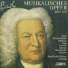 (1991) Bach: Musical Offering BWV 1079