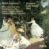 (1997) French Concertos