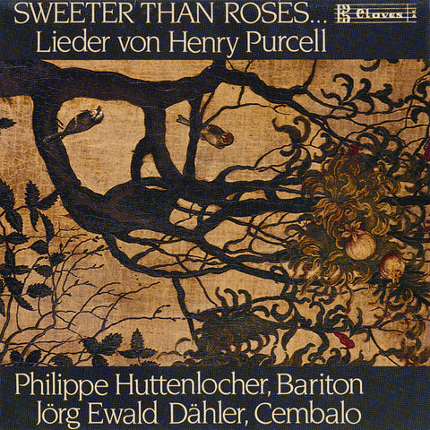 (1989) Purcell/Sweeter Than Roses…