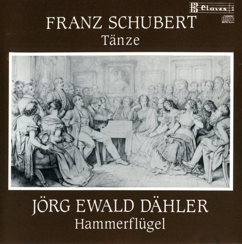 (1988) Franz Schubert: Selected Dances, D146, D783, D790