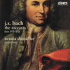 (2001) Bach: The Toccatas, BWV 910-916