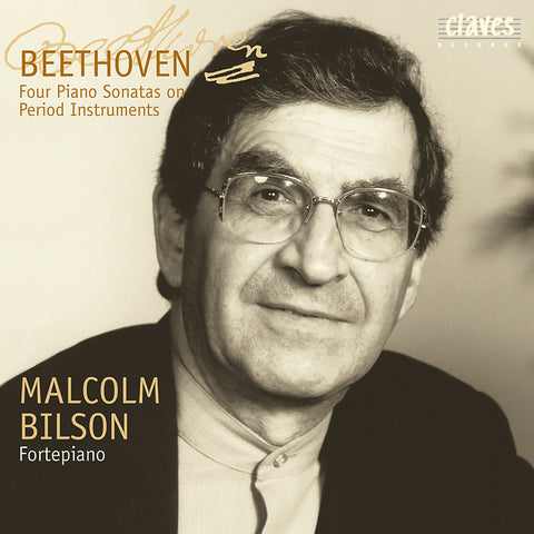 (2001) Beethoven: Piano Sonatas on Period Instruments