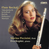 (2001) Flute Recital: Eastern Europe 20th Century Music