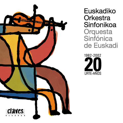 (2002) Sounds Of The Basque Country
