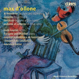 (2003) d'Ollone: Orchestral Music
