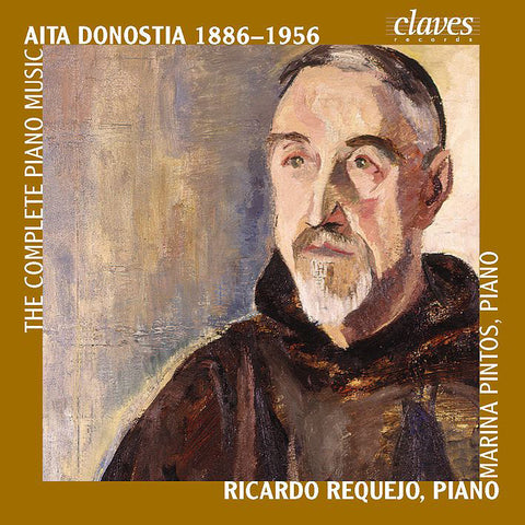 (2003) Donostia: The Complete Works For Piano