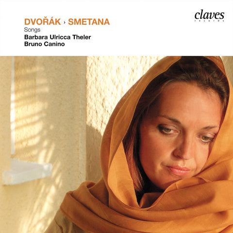 (2004) Dvorak & Smetana: Songs