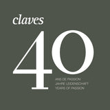 (2008) Claves Records, Switzerland: 40 Years of Passion, The Five Most Wanted Recordings
