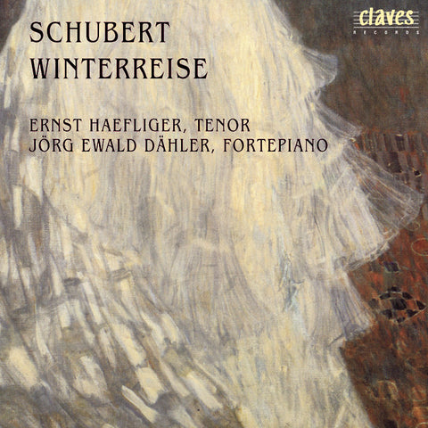 (1998) Schubert: Winterreise D. 911