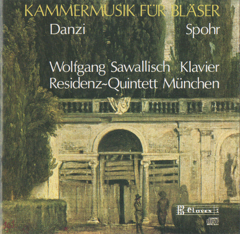 (1987) Chamber Music for Winds & Piano