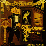 (1994) Spiel Orgel Spiel : Classical and Popular Music transcribed for Organ