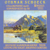 (1989) Schoeck: Cello Concerto, Op. 61 - Sommernacht, Op. 58 for Strings