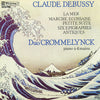 (1987) Debussy: Works for Piano Four-Hands