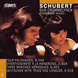(1988) Franz Schubert: Works for Piano 4 Hands Vol. I