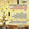 (1990) R. Strauss: Concertos for Wind Instruments