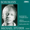 (2000) Schumann: Works for Piano, Op. 1,2,17