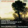 (1991) Dvorak: Complete Works for Piano 4 Hands, Vol. I