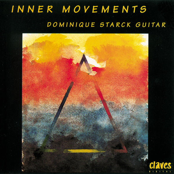 (1992) Inner Movements - CD 9216 - Claves Records