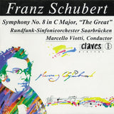 (1992) Schubert: The Complete Symphonic Works, Vol. I