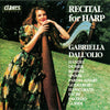 (1992) Recital for Harp