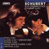 (1994) Schubert: Works for Piano 4 Hands Vol. III