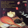 (1997) Claude Gervaise : Danceries (A quatre parties)