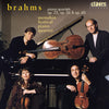 (1998) Brahms: The Three Piano Quartets