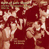 (1998) Best of Lew Stone & the Monseigneur Band, 1932-34