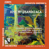 (1998) Basque Music Collection, Vol. II: Jose Maria Usandizaga