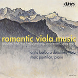 (2000) Romantic Viola Music