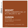 (2009) Mozart: Piano Concerto No. 21 in C Major, K. 467