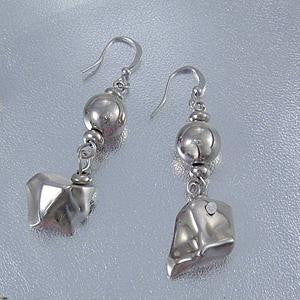 Moonrock Earrings