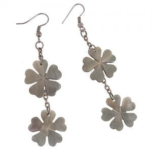 Cloverleaf Earrings