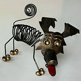 Hand-made Wrought Iron Animal Photo / Business Card Holders