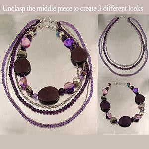 Mystery 3-in-1 Necklace