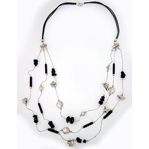 Quasar Necklace