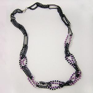 Linx Chainlink Necklace