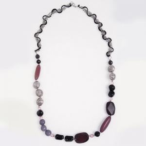 Dalia Necklace