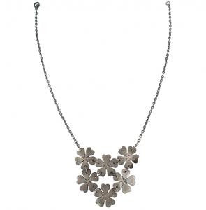 Cloverleaf Necklace