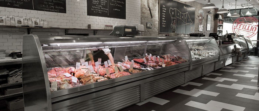 Olliffe Butcher Shop Toronto. Order online for delivery or in store pickup