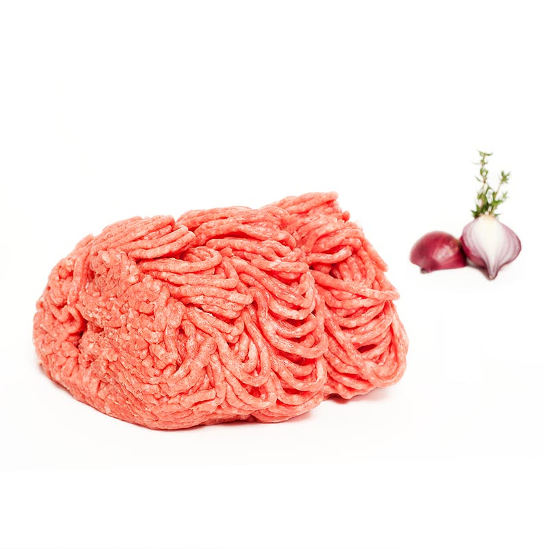 Medium Ground Beef 1 lb