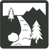 J-Rating Trail Icon