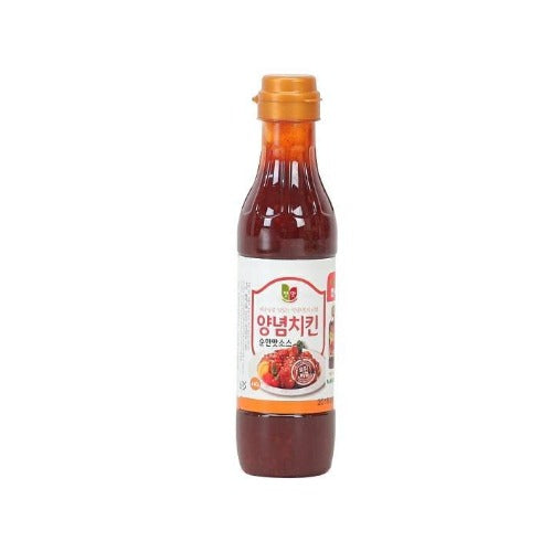 Fried chicken sauce  440g - K-Commerce