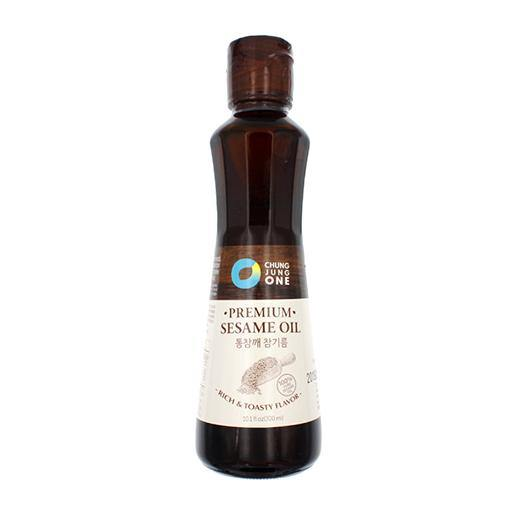 Sesame oil  300ml - K-Mart