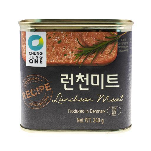 Luncheon meat 340g - K-Commerce