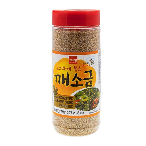 Wang roasted sesame 227g - K-Mart